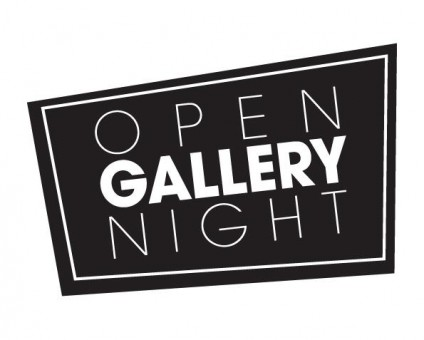 Open Gallery Night